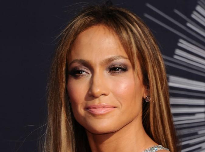 Jennifer Lopez et Casper Smart : nouveau rapprochement lors des VMA's !