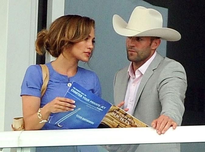 Jennifer Lopez et Jason Statham : plus que de simples collègues de tournage ?