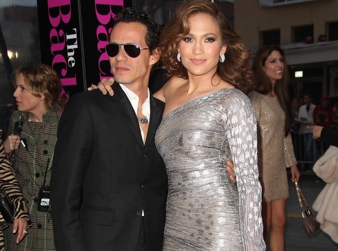 Jennifer Lopez et Marc Anthony en désaccord concernant l'éducation des enfants ?