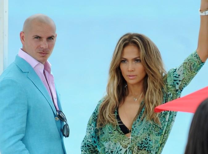 """Jennifer Lopez et Pitbull : choisis pour faire encore mieux que Shakira et son """"Waka Waka"""" au Mondial 2014 !"""