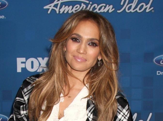 Jennifer Lopez fait participer ses jumeaux à American Idol… Ils n'ont que trois ans !