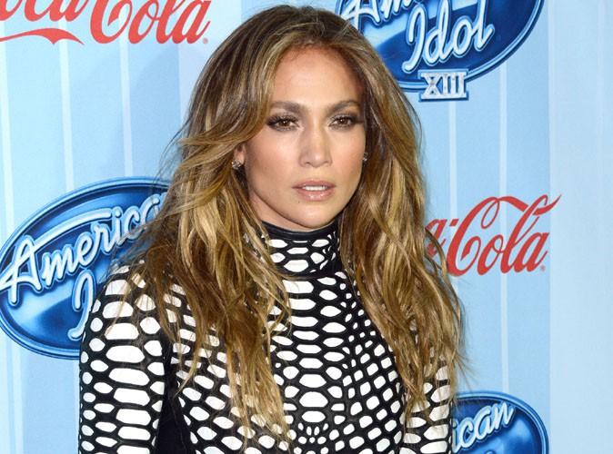 Jennifer Lopez : héroïne d'une nouvelle série policière !