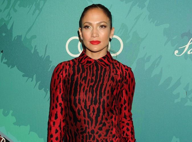 Jennifer Lopez heureuse d'�tre c�libataire: