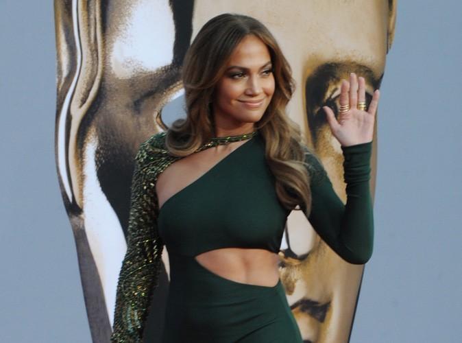 """Jennifer Lopez : """"Je suis heureuse"""" !"""
