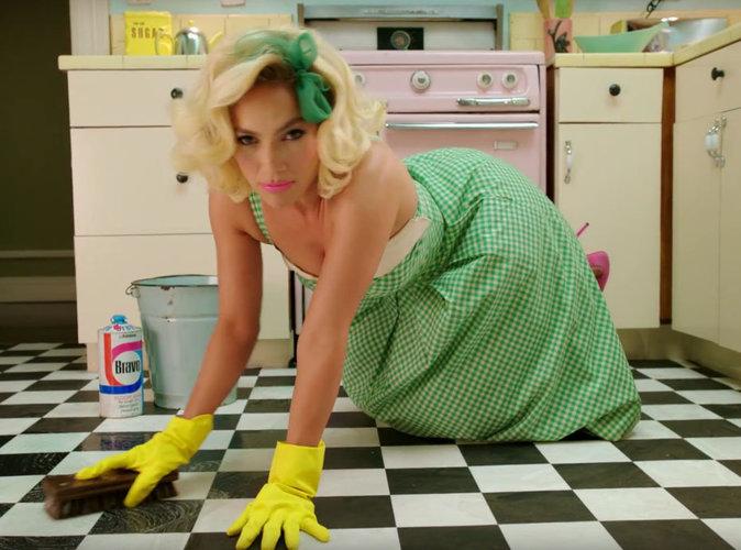 Jennifer Lopez : la bomba latina torride pour son clip