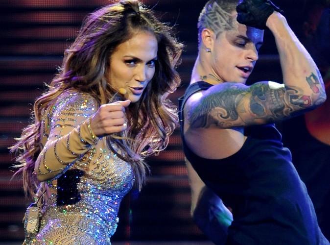 Jennifer Lopez : main dans la main avec Casper Smart… LOVE ?
