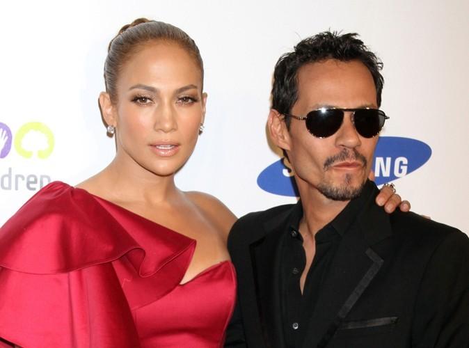 Jennifer Lopez : Marc Anthony contrôlait même sa garde robe !