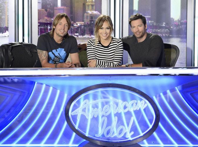 Jennifer Lopez : prête à enchaîner les auditions d'American Idol aux côtés de Keith Urban et Harry Connick Jr. !