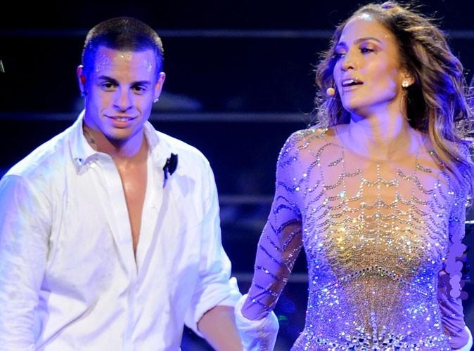 Jennifer Lopez : son chéri Casper Smart ne profiterait-il pas un peu de la situation ?
