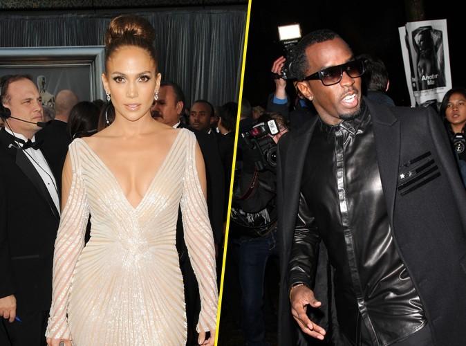 Jennifer Lopez : super gênée que son ex, P. Diddy participe à American Idol…