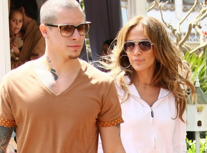 Jennifer Lopez : toujours aussi amoureuse, elle décroche une téléréalité pour Casper Smart !