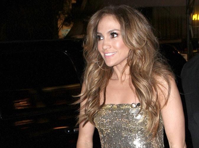 Jennifer Lopez trop hot pour ses enfants!
