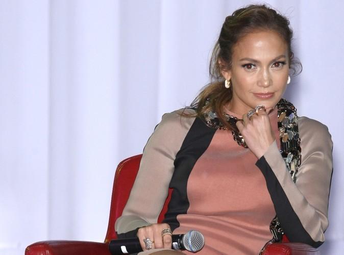 Jennifer Lopez : un bébé avec Casper ?