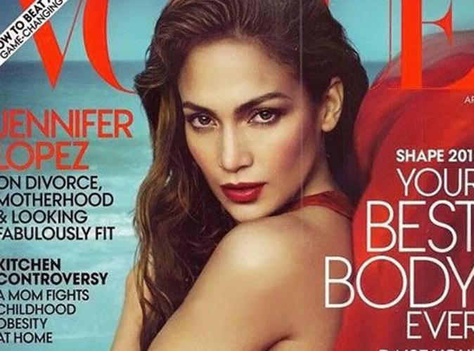 Jennifer Lopez : une quadra tellement sublime en couverture de Vogue !