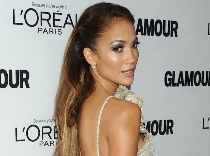 Jennifer Lopez : une vraie gamine lorsqu'elle est dans les bras de son Capser...