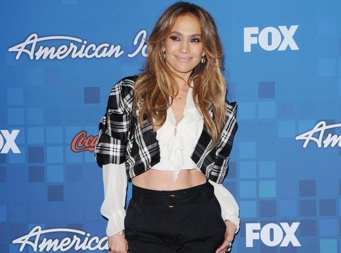 Jennifer Lopez : va-t-elle arrêter American Idol ?
