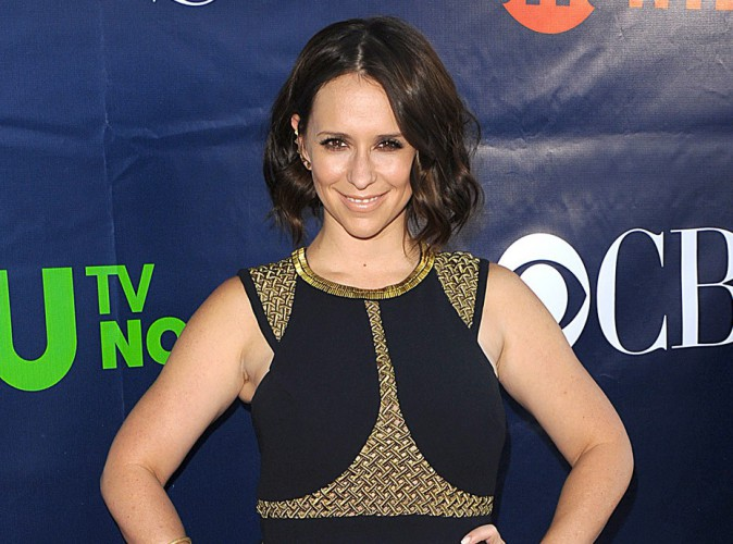 Jennifer Love Hewitt maman d'un petit gar�on pr�nomm�...