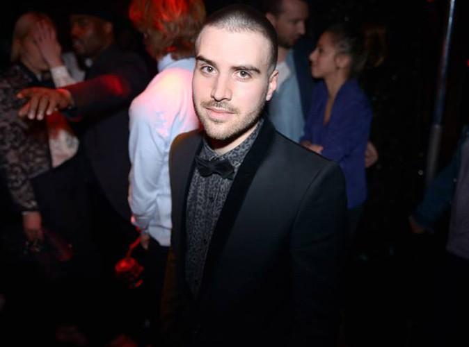 Jérémy Chatelain : l'ex d'Alizée devient chroniqueur sur D8 !