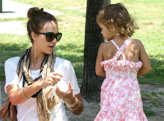 Jessica Alba : elle prépare les trois ans d'Honor Marie !
