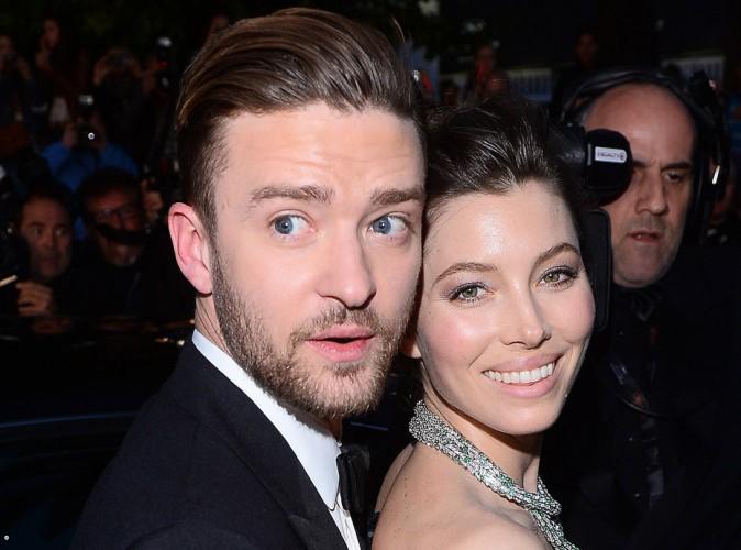 Jessica Biel a accouché, Justin Timberlake est papa !