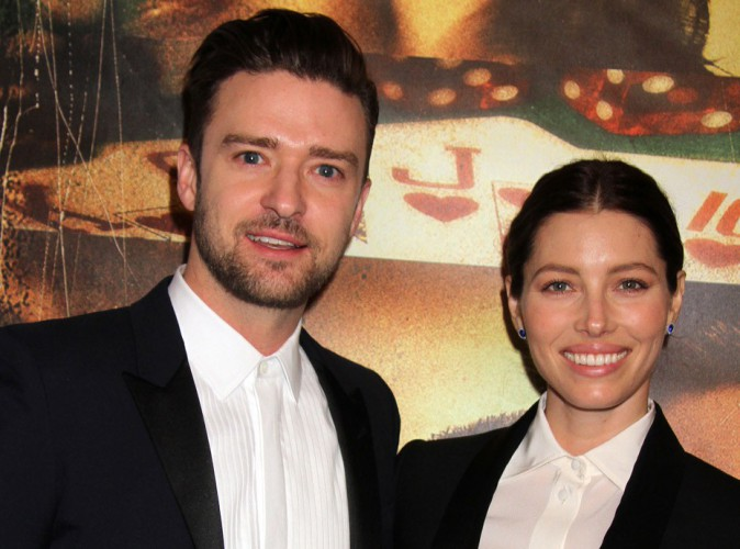 Jessica Biel : elle ne veut pas de Justin Timberlake � son accouchement !