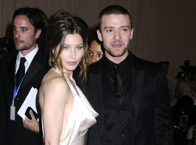 Jessica Biel et Justin Timberlake : du stress avant le mariage !