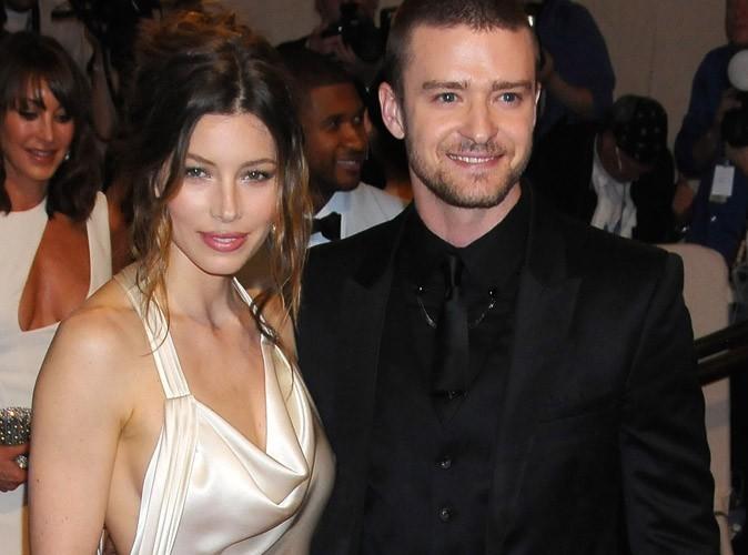 Jessica Biel : les premiers détails de son mariage avec Justin Timberlake !
