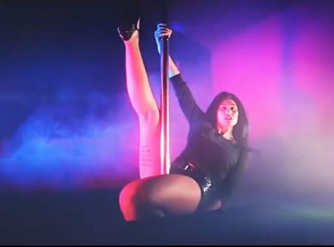 Jessica (Les Anges 7) : pro du pole dance comme sa rivale, Shanna !