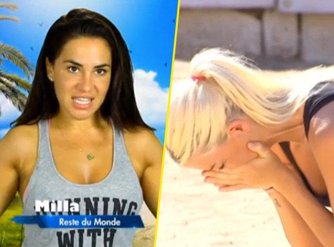 Jessica Thivenin (Les Marseillais) : elle s'effondre face à Milla !