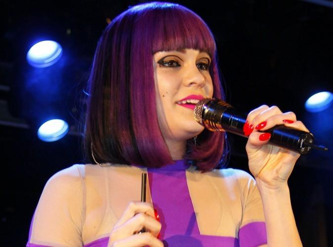 Jessie J : vexée qu'une candidate de X Factor lui pique sa chanson !