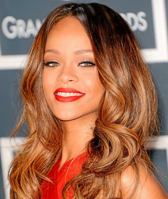 I. Rihanna