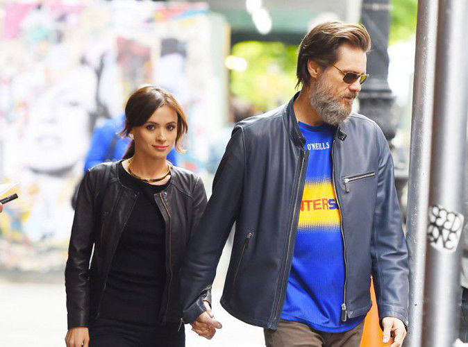 Jim Carrey : sa compagne mariée à un autre homme au moment de son suicide !