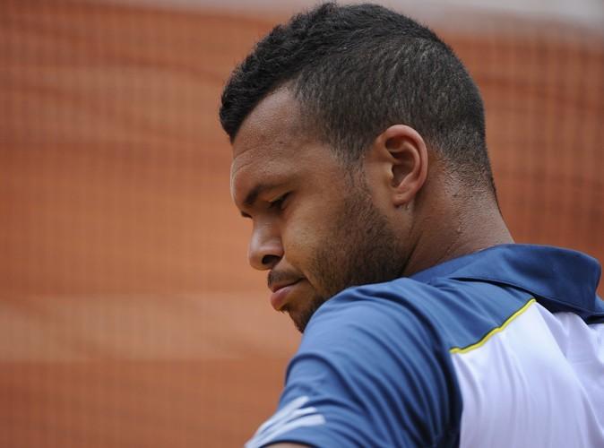 Jo-Wilfried Tsonga éliminé en demi-finale de Roland Garros !