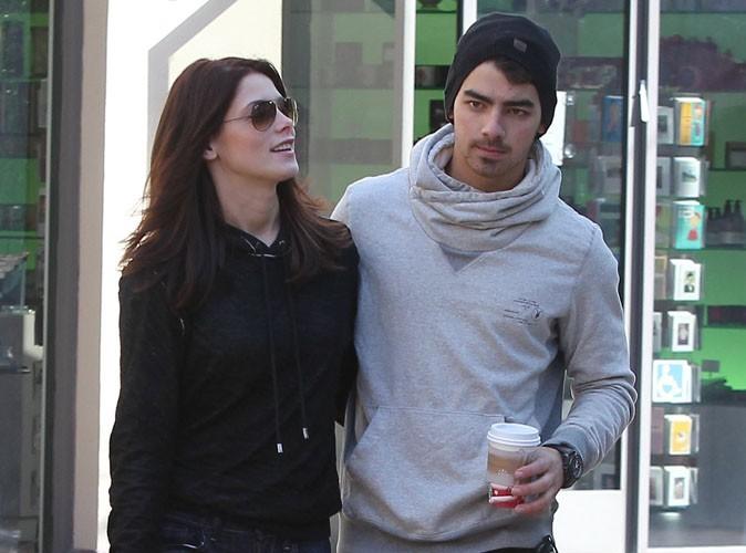 Joe Jonas et Ashley Greene : séparés !