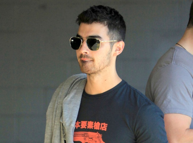 Joe Jonas et Taylor Swift inventent la rupture en chanson