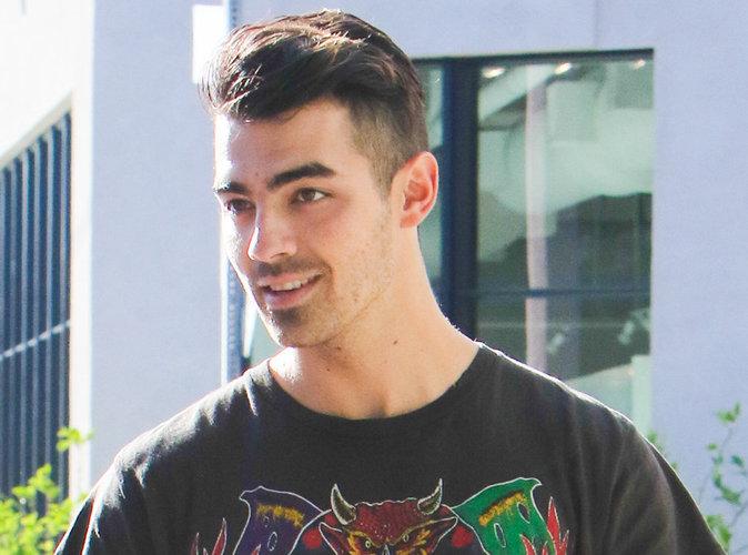 Joe Jonas : Il déballe des détails sur sa vie intime