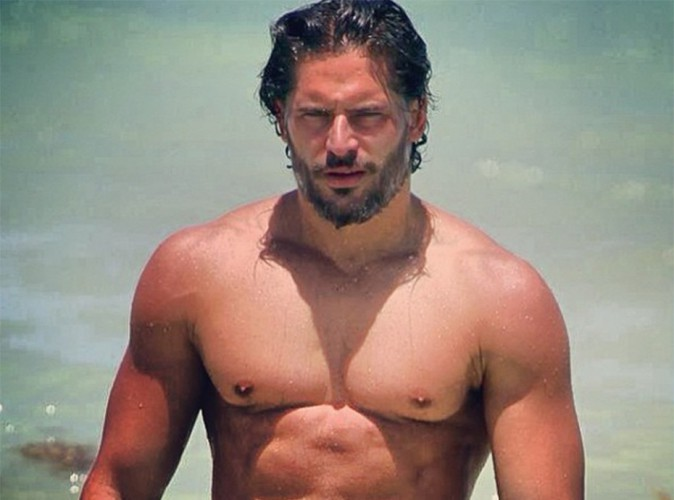 Joe Manganiello : élu célibataire le plus sexy d'Hollywood !