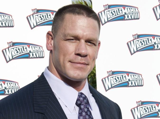 John Cena : le plus célèbre des catcheurs divorce !