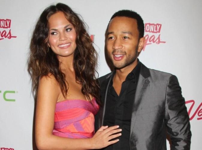 John Legend : après 4 ans d'amour, le chanteur américain s'est enfin fiancé !
