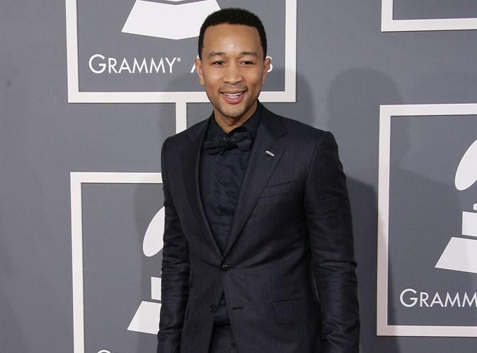 """John Legend : """"Who Do We Think We Are""""... Le premier extrait de son prochain album en featuring avec Rick Ross !"""