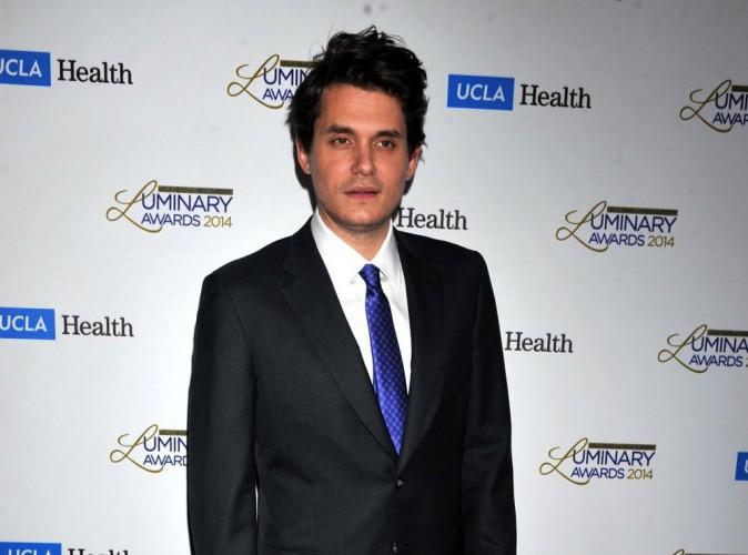 John Mayer : l'ex de Katy Perry aurait craqué pour Lea Michele !