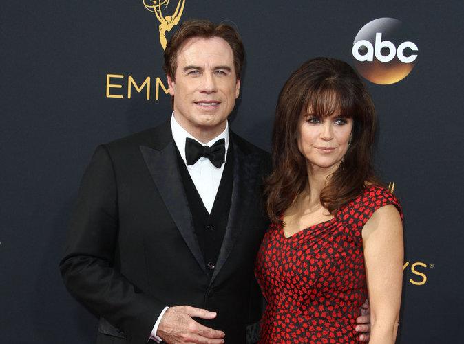 John Travolta : Après le calvaire, il s'ouvre sur sa nouvelle vie !