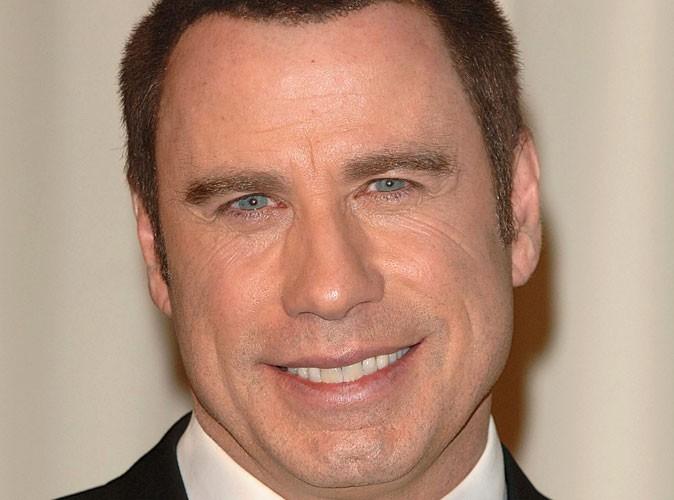 John Travolta : attaqué en justice par son ancien amant !