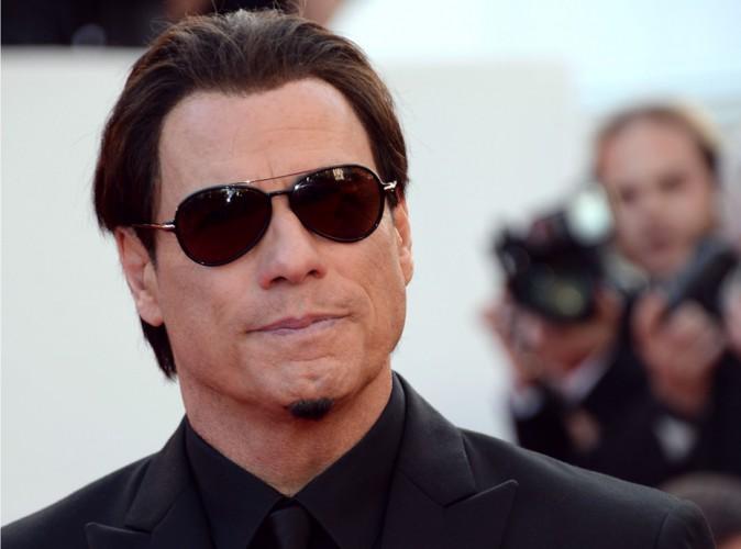 John Travolta : le décès de son fils, les rumeurs d'homosexualité, l'acteur se livre !