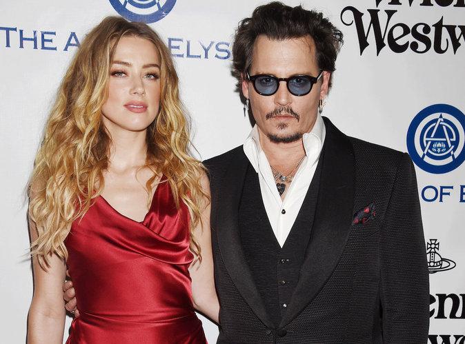 Johnny Depp de nouveau célibataire ! Découvrez la raison de son divorce...