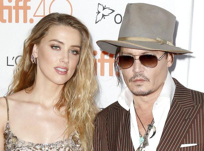 Johnny Depp dépense l'argent d'Amber Heard !