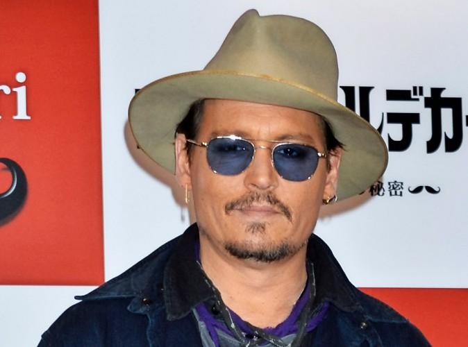 Johnny Depp encourt jusqu'à 10 ans de prison !