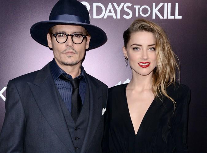 "Johnny Depp quitte ""Pirates des Caraïbes"" pour Amber Heard !"