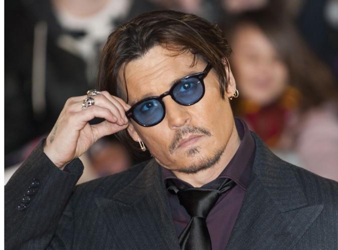 Johnny Depp : sa blessure retarde le tournage de Pirate des Caraïbes 5 !