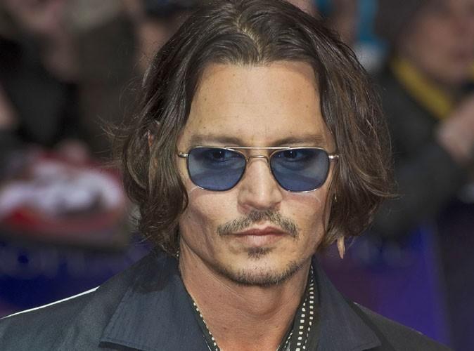 Johnny Depp : sa maman en soins intensifs !